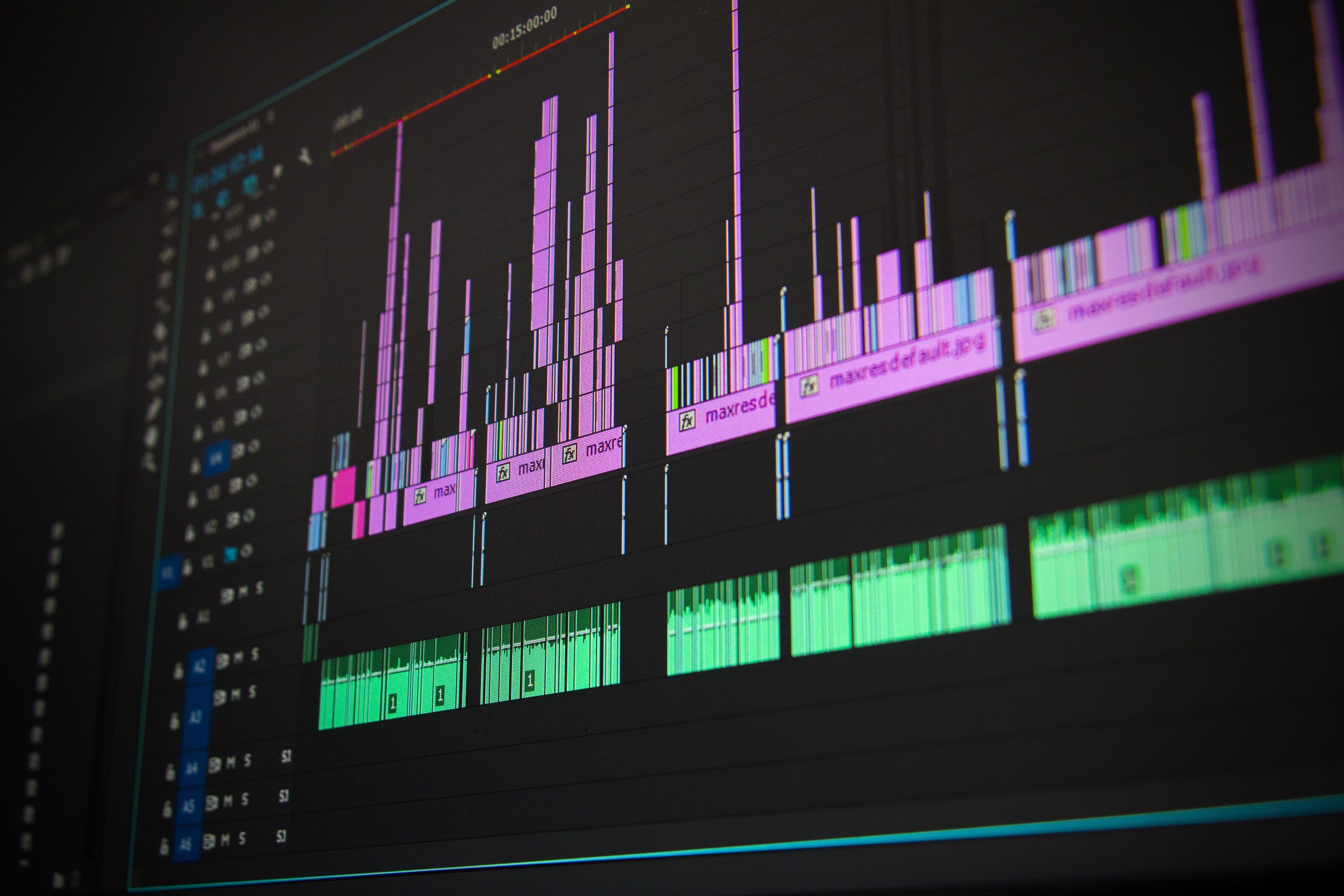云剪辑V2.0 | 让视频剪辑更简单