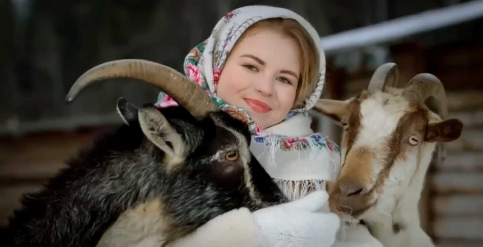 大冬会 | 领略叶尼塞西伯利亚少数民族的风土人情