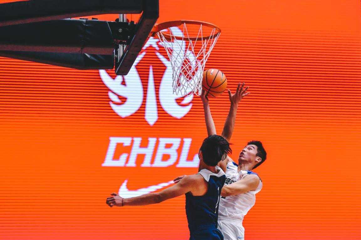 CHBL揭幕战上海开赛 | 老牌『豪门』南模强势来袭,新军华模首战憾负